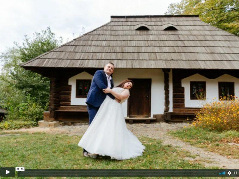 filmare la nunta Suceava